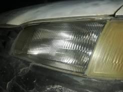 Фара передняя Toyota Caldina ET 196