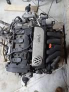 Двигатель BVY для Volkswagen Passat B6 2,0л 150 л. с в Краснодаре