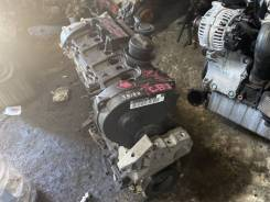 Двигатель BWA 2.0 tfsi