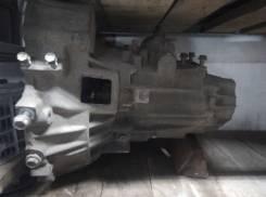 Механическая КПП Toyota Caldina