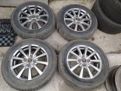 Комплект колес Manaray Sport бесплатная доставка до ТК