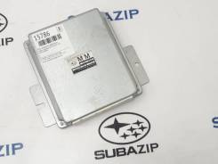 Блок управления двигателем Subaru Impreza 2011 [22611AP643] G12 EL154 22611AP643