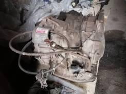 АКПП на Калдина GT 4WD