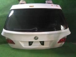 Дверь пятая BMW 525i, E61 [008W0007375], задняя