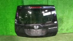 Дверь пятая Toyota Passo Sette, M502E [008W0007861], задняя