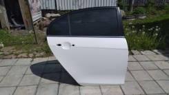 106200282202 Дверь задняя правая для Geely Emgrand EC7 2011-2016