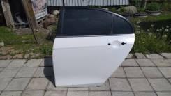 106200276202 Дверь задняя левая для Geely Emgrand EC7 2011-2016
