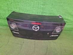 Крышка багажника Mazda Axela, BK5P; BK3P; BKEP [016W0002853]