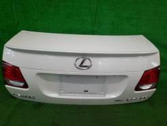 Крышка багажника Lexus GS350