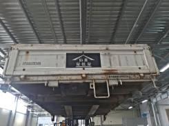 Кузов грузовой Isuzu ELF, NHS69 [087W0000318]