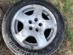 Колёса на 15 Subaru
