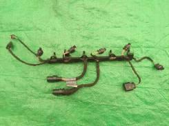 Проводка форсунок 06L971627K Шкода Октавия А7, VW 06L971627K