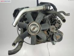 Двигатель BMW 5 E39 (1995-2003) 1998 , 2.5 л, Дизель (256T1, M51D25TU)