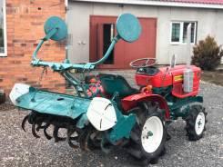 Yanmar YM140. Продам трактор, 14,00л.с.