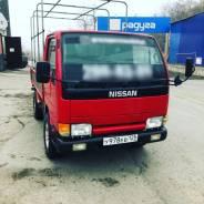 Nissan Atlas. Продаётся грузовик Nissan atlas, 3 200куб. см., 1 500кг., 4x4