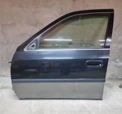Дверь передняя левая Toyota Cresta GX/JZX100. В наличии