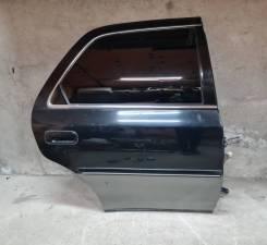 Дверь задняя правая Toyota Cresta GX/JZX100. В наличии