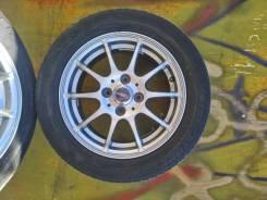 Комплект оригинальных колёс R-14