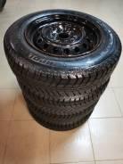 Продам шины с дисками в хорошем состоянии комплект 4 шт.