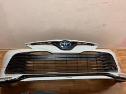 Бампер TRD Toyota Camry