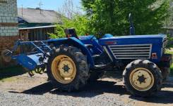 Iseki TL. Продам трактор, 32,00л.с.