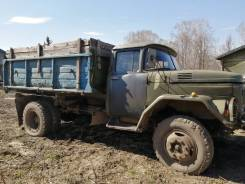 ЗИЛ 130. Продам ЗИЛ-130 самосвал, дизель Д-240, 6 000кг., 4x2