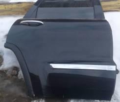 Дверь задняя правая для Jeep Grand Cherokee (WK2) 2010>