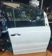 Дверь Toyota Estima MCR40W передняя правая (цвет 042)
