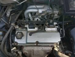 Двигатель 4G13 Лансер 9