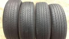 Комплект колес на штамповке 100*4 с летней резиной 165/70R14