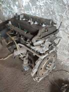 Двигатель 2nz-fe без навесного