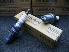 Свеча зажигания Nissan 22401-00QAA (Оригинал) Европа