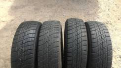 Комплект зимних колес на универсальной штамповке 4*100, 4*114,3