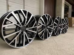 "Khomen Wheels. 7.0x17"", 5x112.00, ET43, ЦО 57,1мм."