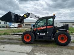 Bobcat TL470. Bobcat TL 470, 3 500кг., Дизельный