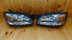 Фара Subaru Legacy BH5 левая, правая ксенон