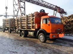 КамАЗ 53228. Камаз 53228 лесовоз- сортиментовоз с манипулятором, 10 850куб. см., 12 000кг., 6x6