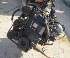 Контрактный двигатель F20B sir в сборе