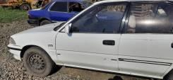 Дверь боковая передняя левая Toyota Corolla AE90