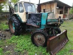 """ЮМЗ 6АЛ. Продается трактор """"Белорусь"""" ЮМЗ-6АЛ эксковатор, 60,00л.с."""