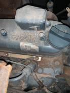 Двигатель Kubota D1105 БЕЗ Пробега в сборе с навесным + радиатор
