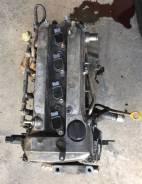 Двигатель 2AZFE в полный разбор T. Harrier/T. Ipsum