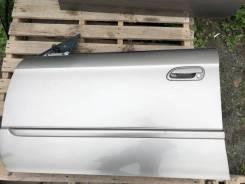 Дверь передняя левая Subaru Legacy 2001г BH5 EJ206 пробег 28538км