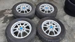 151481 колеса отличные ECO Forme special for Toyota