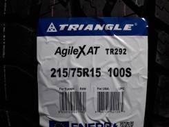 Triangle AgileX AT TR292. грязь at, 2021 год, новый