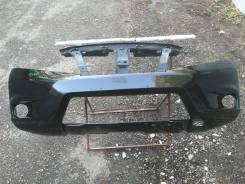 Передний бампер Nissan Terrano 3 D10 6265100Q1E