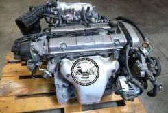 Контрактный Двигатель Honda, проверенный на ЕвроСтенде в Сочи.