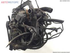 Двигатель Skoda Octavia mk1 (A4) 2001 , 1.9 л, Дизель (ALH)