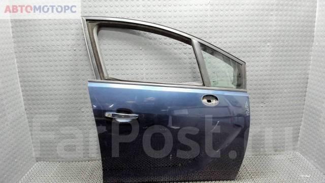 Дверь передняя правая Opel Meriva 2010 (Минивэн)