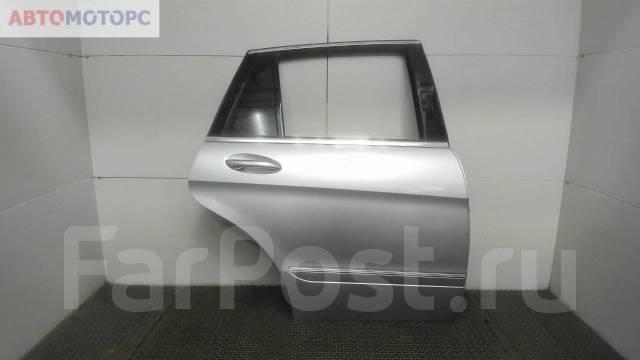 Дверь задняя правая Mercedes R W251 2005 (Джип (5-дв. )